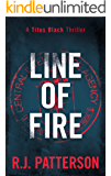 Line of Fire (A Titus Black Thriller Book 4)