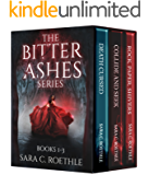 The Bitter Ashes Series: Books 1-3 (English Edition)