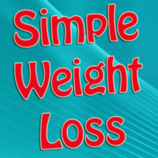 Super Simple Weight Loss