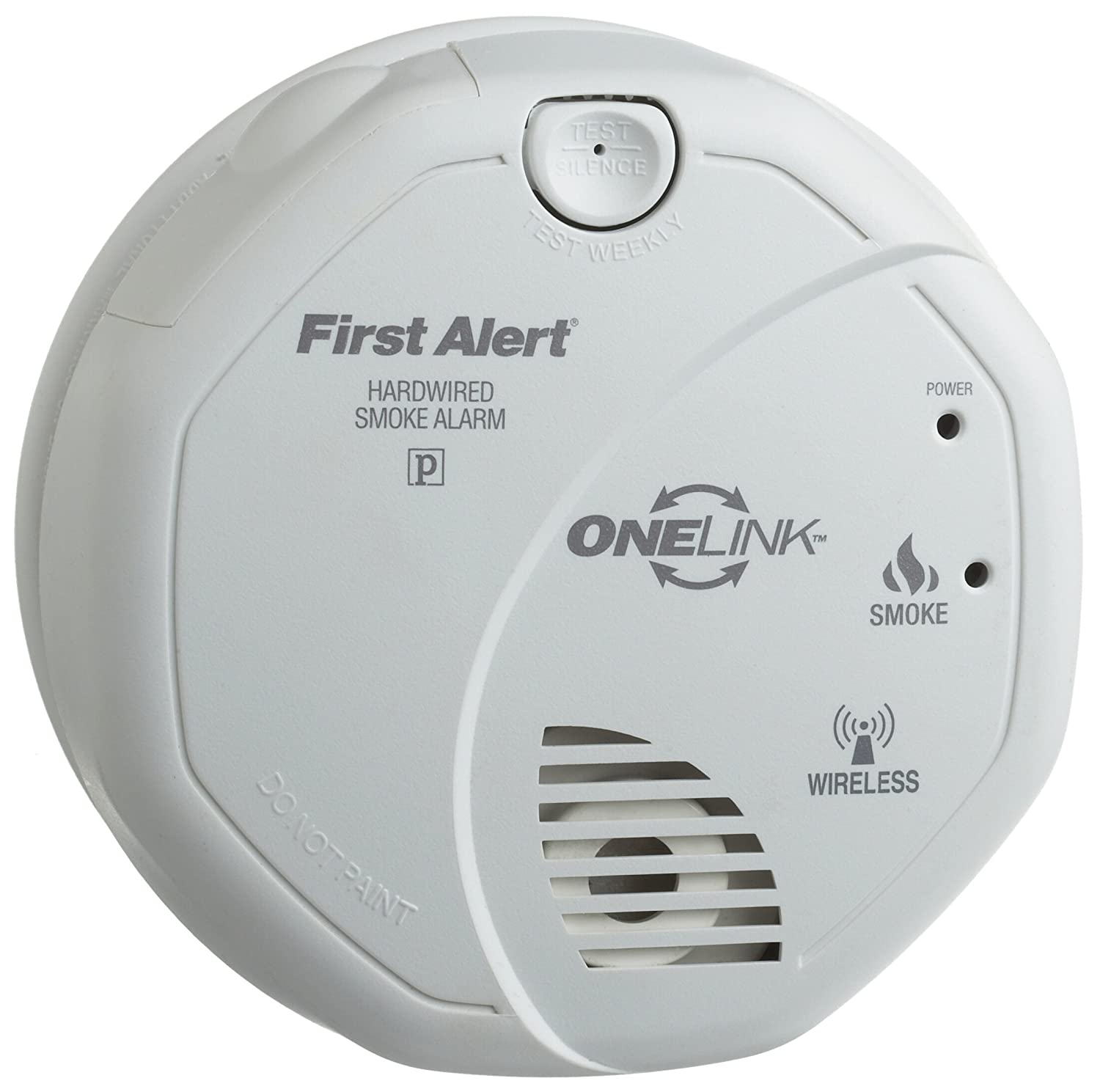 The Best Smoke Alarms Reviews Comparisons Of Top Rated Series Fire Alarm Wiring Including 4 Wire Detector Your Family With Have Seamless Monitoring Protection You Want Thanks To This Hardwired Units Battery Backup Available In Single Or Multi Packs