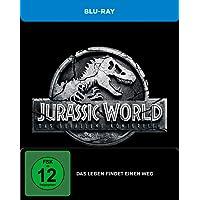 Jurassic World: Das gefallene Königreich (2D) Limited Steelbook [Blu-ray] [Limited Edition]