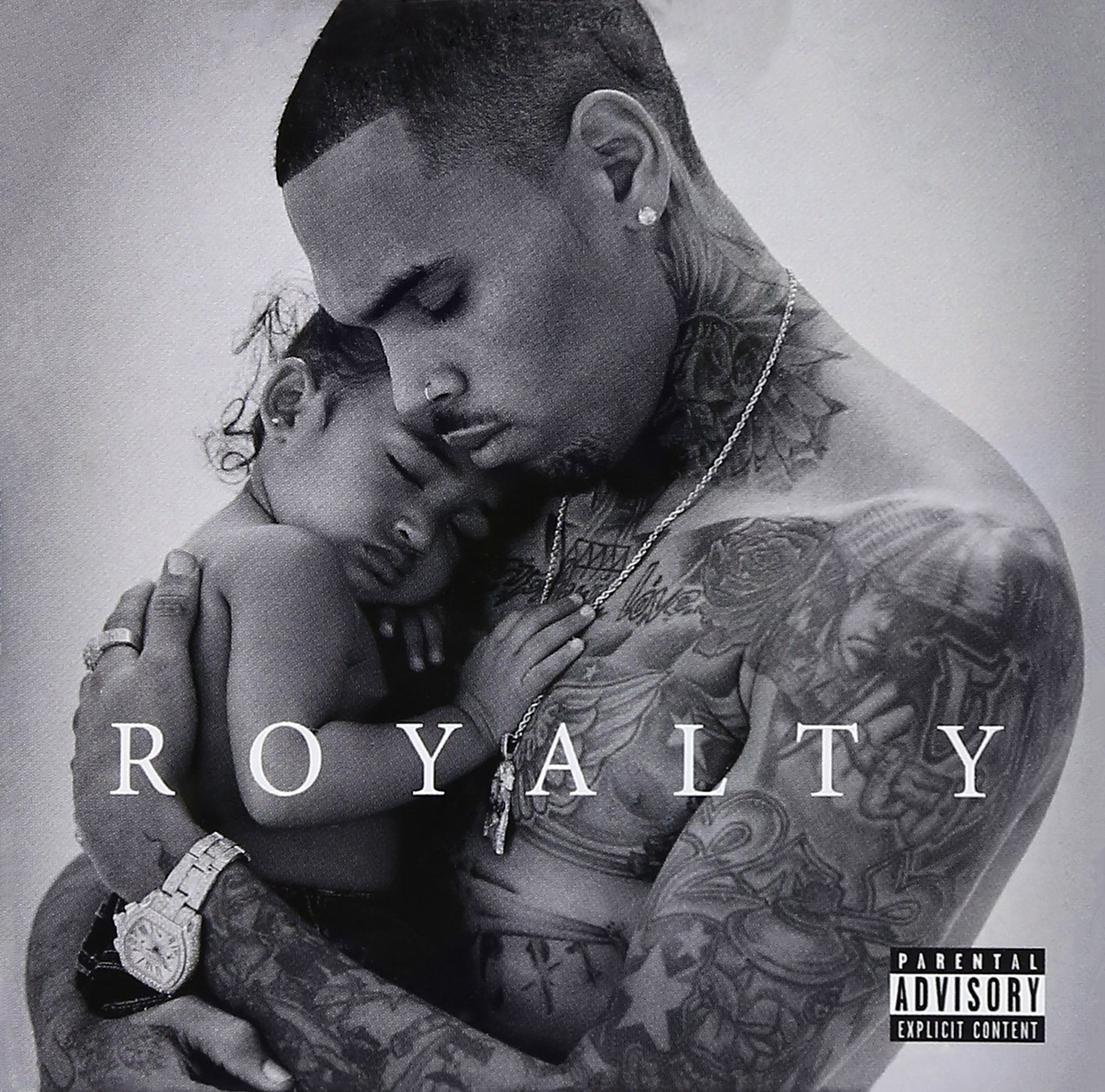 BROWN, CHRIS - Royalty: Deluxe Edition - Amazon.com Music