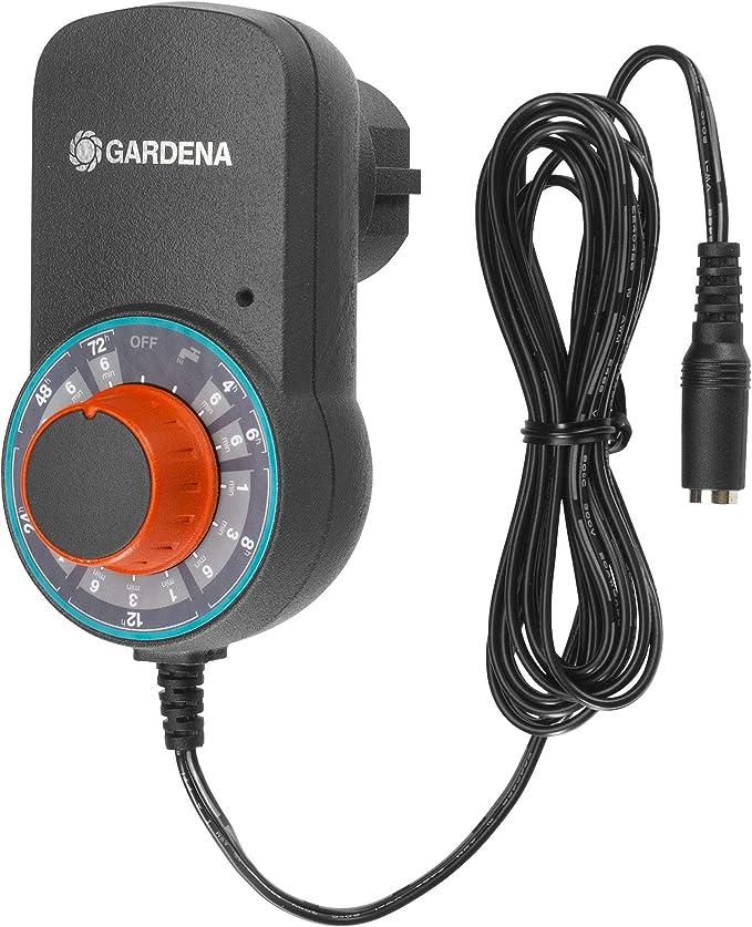 Gardena 1407-20 Sistema de riego City Gardening, para un máximo de ...