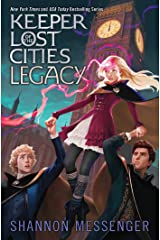 Legacy (Keeper of the Lost Cities Book 8) Kindle Edition