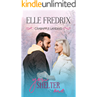 You Shelter Me (Crabapple Landing Book 1)