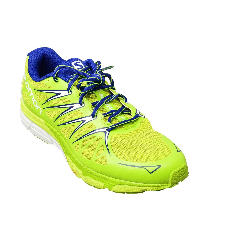 Salomon X-Scream Zapatillas de running para hombre foil 45 1/3 EU