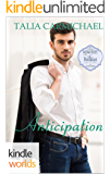 Memories with The Breakfast Club: Anticipation (Kindle Worlds Novella)