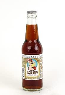 product image for Foxon Park, Iron Brew Soda, 12 oz. Bottle (Case of 12)