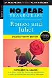 Romeo and Juliet: No Fear Shakespeare Deluxe Student Edition (Volume 8)