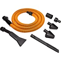 7-Piece RIDGID Premium Car Cleaning Accessory Kit