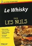 Le Whisky Pour les nuls