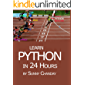 Learn Python in 24 hours