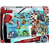 Educa - 16693 - 8 Jeux - Avengers