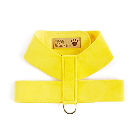 81iOKSJ1AdL._SX466_ amazon com susan lanci tinkie harness (xsmall, sunshine) pet
