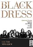 7th Mini Album: BLACK DRESS