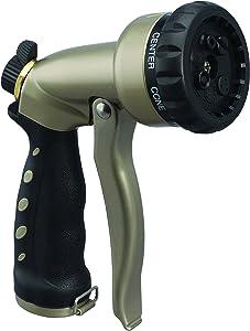 Orbit 56252 Front Trigger Turret Hose Nozzle