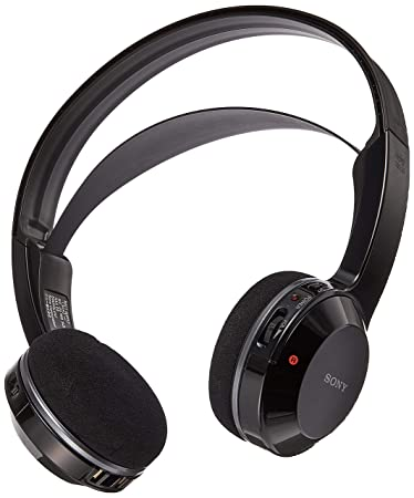 Sony MDR-IF245R Additional Cordless Stereo Headphones for MDR-IF245RK Japanese Import