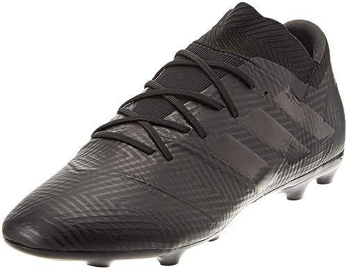 adidas Nemeziz 18.2 FG, Botas de fútbol para Hombre: Amazon.es: Zapatos y complementos