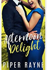 Afternoon Delight (Charity Case Book 2) Kindle Edition