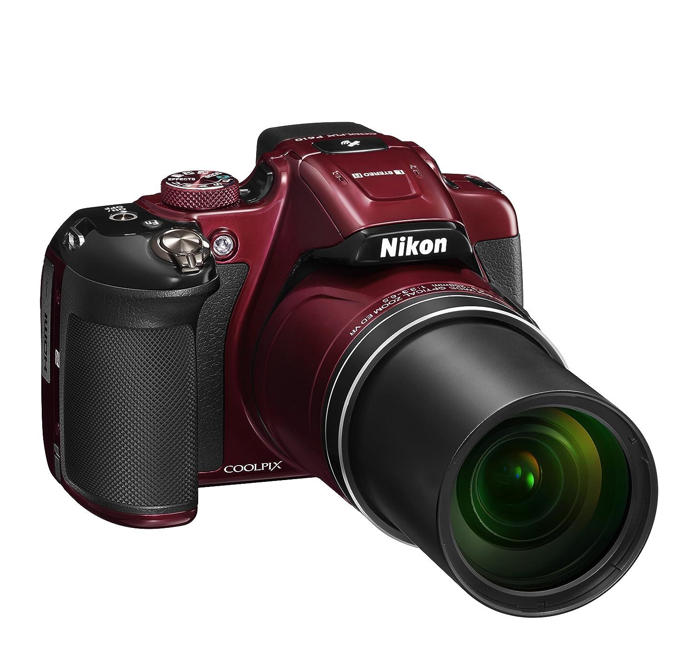 Amazon.com: Nikon COOLPIX P610: Camera & Photo