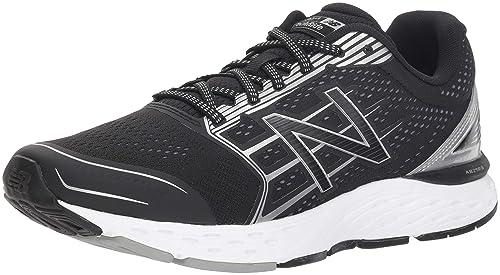 2c374f268 New Balance Mens 680v5 Cushioning Running Shoe  Amazon.ca  Shoes ...