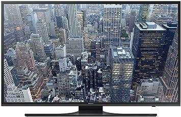 samsung 75 4k. samsung 75ju6400 6 series flat uhd 4k 75\u0026quot; smart led tv with 1 year onsite 75 4k