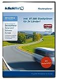 klickTel Routenplaner 2013/2014