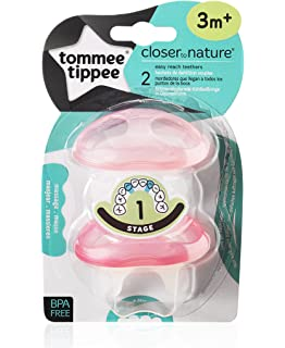 Tommee Tippee Closer to Nature - Mordedor, fase 1, color ...