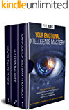 Your Emotional Intelligence Mastery: Manipulation and Dark Psychology, NLP Essential Guide, How to Talk to Anyone. How to learn to persuade, control and influence people