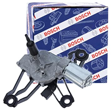 BOSCH 0390201580 Wischermotor: Amazon.de: Auto