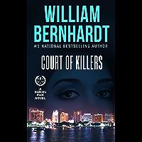 Court of Killers (Daniel Pike Series Book 2)