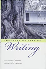 Southern Writers on Writing Hardcover