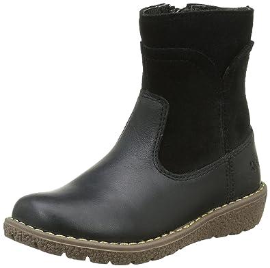 Et Bottes Chaussures Fille Sacs Classiques Kickers Uzou xq4zOXwX0