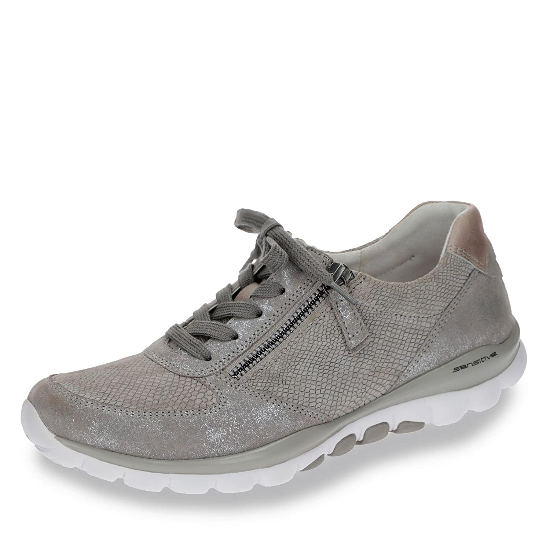 Gabor Trainer Shoe - Fantastic 86.968 4|Grey