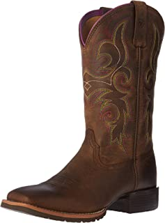 Amazon.com | Ariat Men&39s Quickdraw Western Cowboy Boot | Western