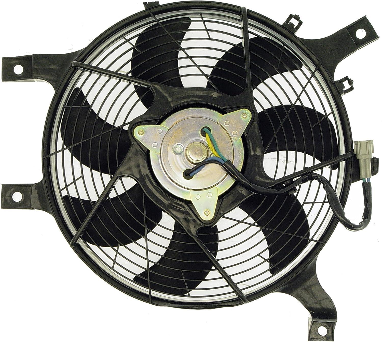 Dorman 620-426 Radiator Fan Assembly