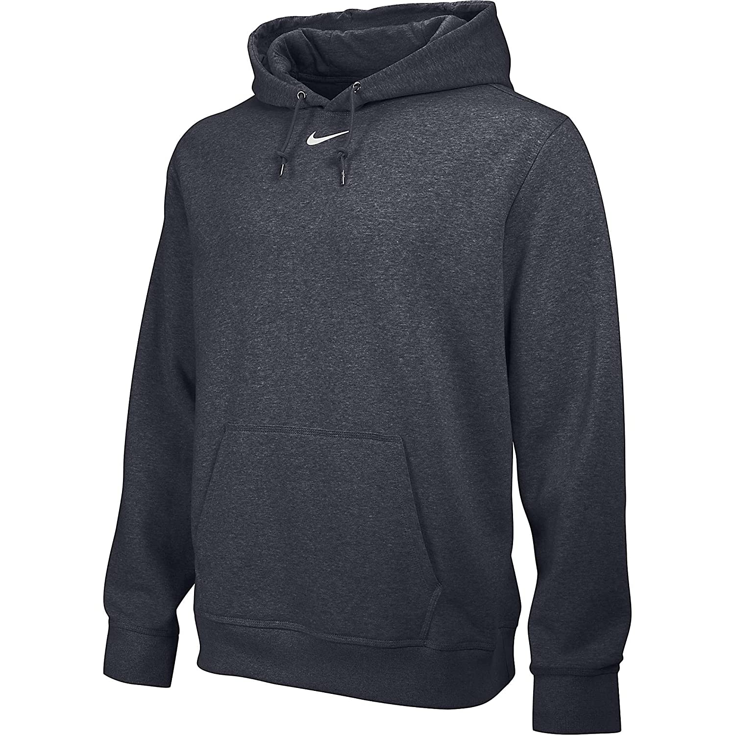 Nike Men's Team Club Fleece Hoody at Amazon Men's Clothing store: