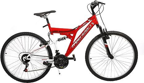 Bicicleta 26 alloy 18 velocidades: Amazon.es: Juguetes y juegos