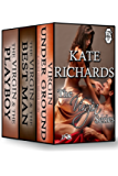 Kate Richards Box Set