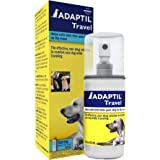 Adaptil Calming Spray for Dogs (60 ML) | Vet Recommended to Calm During Travel, Vet Visits, Boarding & More