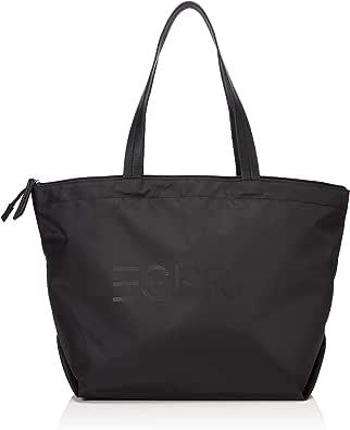EspritNoos Cleo ShoppMujerShoppers y bolsos de hombroNegro (Black)18x28x32 Centimeters (B x H x T)