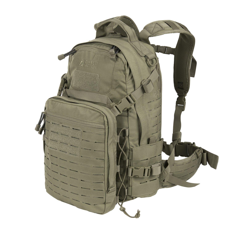 ダイレクトアクションGhost Tacticalバックパック B01NH50GA5 Adaptive Green Adaptive Green