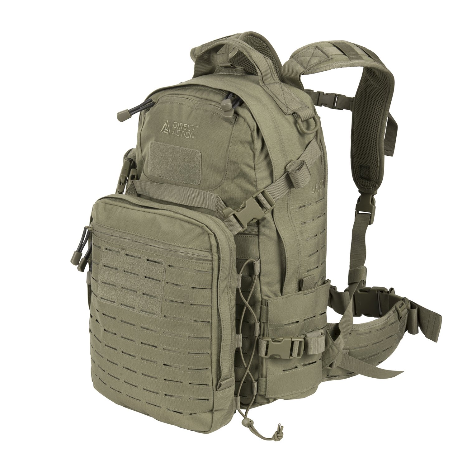 Direct Action Ghost Mk II Tactical Backpack Adaptive Green