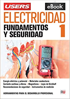 Electricidad 1: Fundamentos y Seguridad (Spanish Edition)