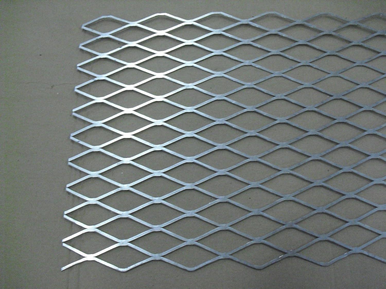 "3//16/"" Aluminum 12/"" x 30/"" 5052 Sheet with Vinyl PVC Coating one side"