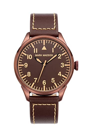 Reloj Mark Maddox hc0010 – 44 Hombre