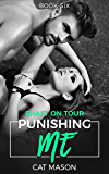Punishing Me (Shaft on Tour Book 6)