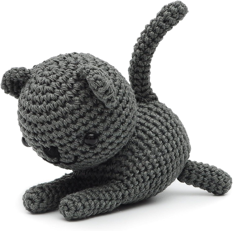 Knitted Toys & Amigurumi / Amigurumi Organik Oyuncak Kedi at ... | 1485x1500