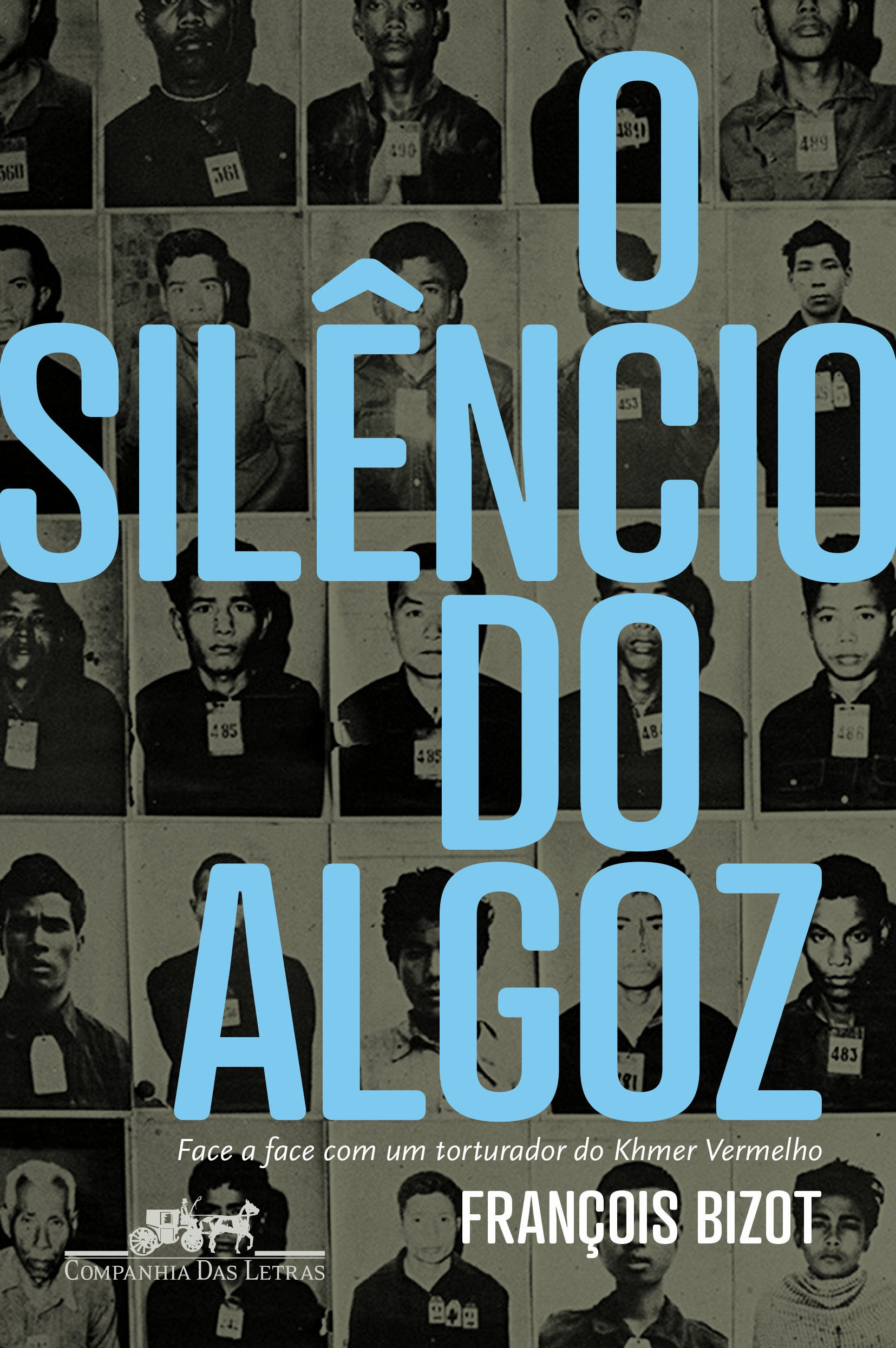 3c632c84c9894 Silencio do Algoz (Em Portugues do Brasil)  Francois Bizot  9788535923919   Amazon.com  Books