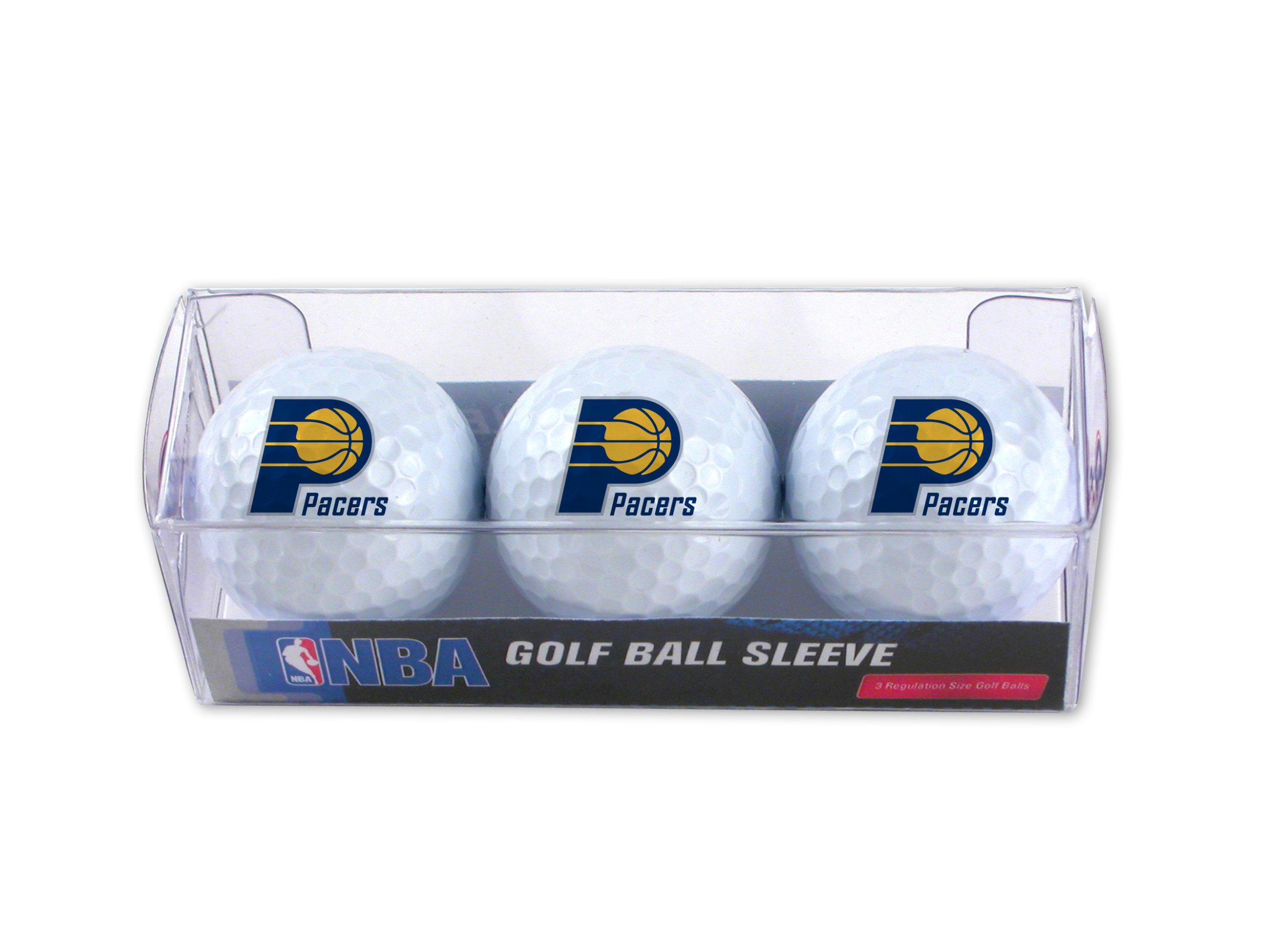 WinCraft NBA Indiana Pacers Golf Ball Sleeve by WinCraft